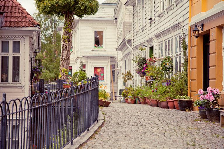 Bergen Street