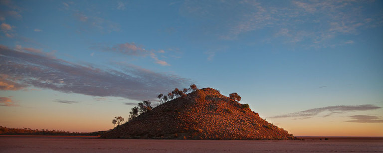 Conical Hill