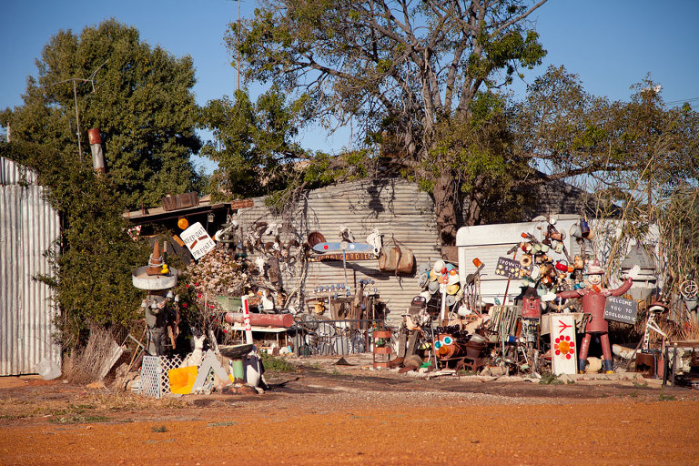 Welcome To Coolgardie